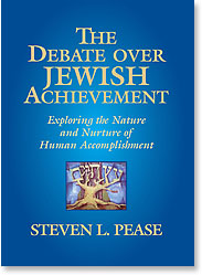 The Debate Over Jewish Achievement